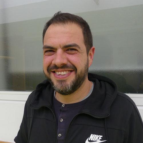 Antonio Gijón