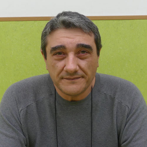 Antonio Luis Vivo