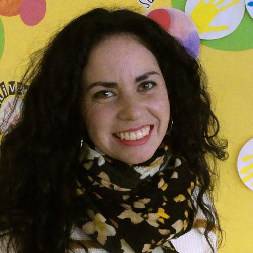 Gloria Auñón