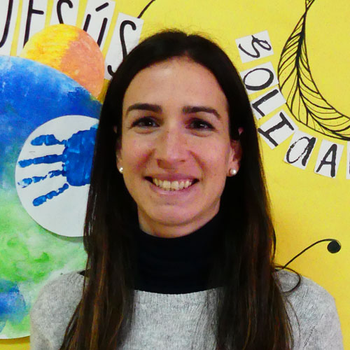 Lucía Aguilera