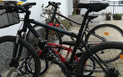 Usemos todos la bicicleta