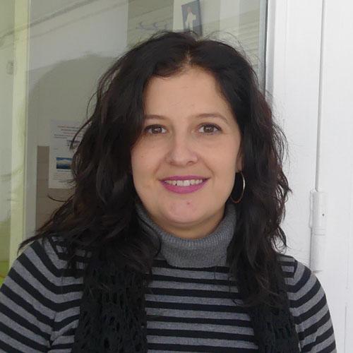 Carolina Carmona