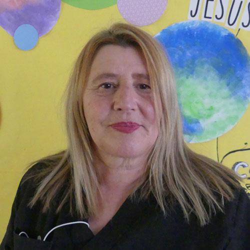 Mª Antonia Salguero