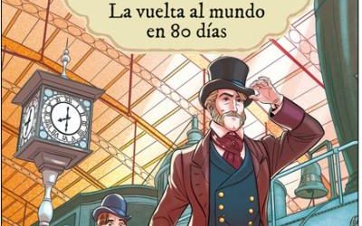 Cuentos cooperativos para el Día del Libro en la ESO